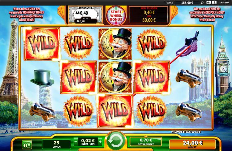super monopoly money wms