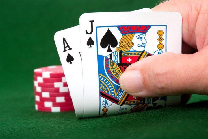 Blackjack uitleg