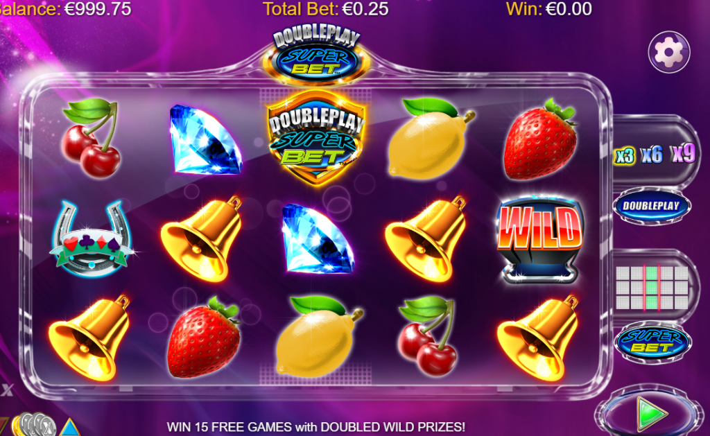 Nextgen Gaming gokkasten