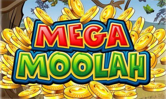 Mega Moolah record jackpot
