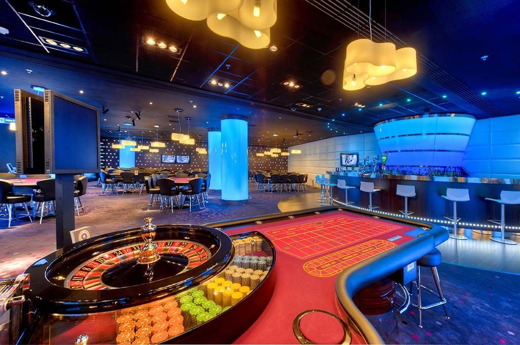 Live casino portomaso