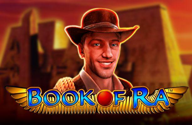Hoge variantie slot book of ra