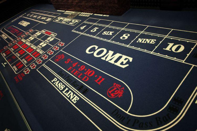 Las Vegas casino tips