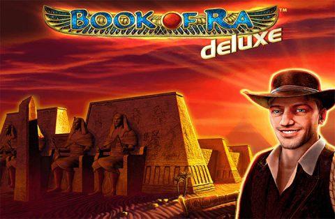 book of ra deluxe gokkast review