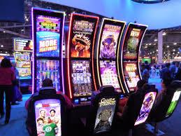 Holland Casino gokkasten