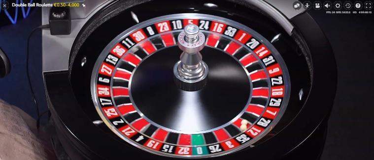 double ball roulette speluitleg