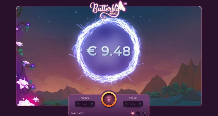 Blitz mode netent casino heroes