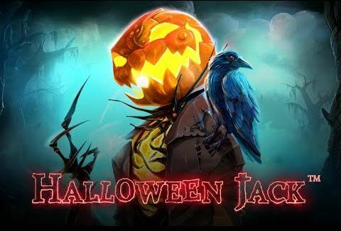 vijf leukste Halloween slots