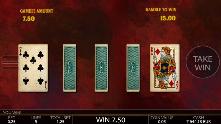 Dia de los muertos slot review gamble