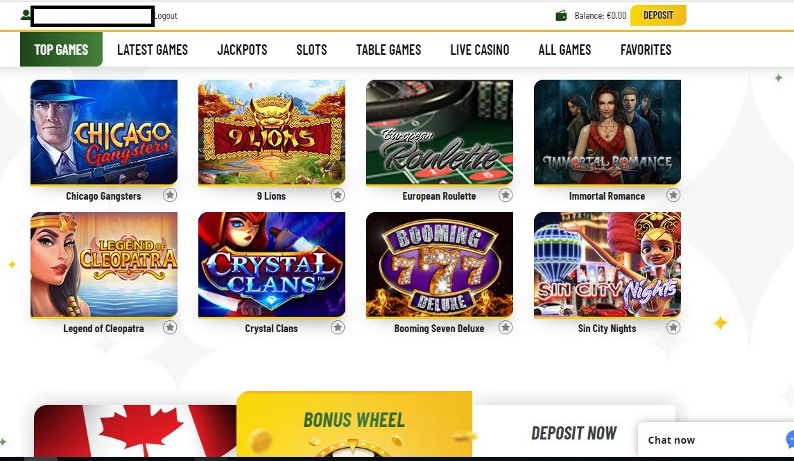 Ma Chance Casino betrouwbaar