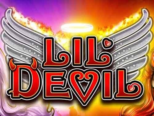 Lil Devil slot review Big Time Gaming logo