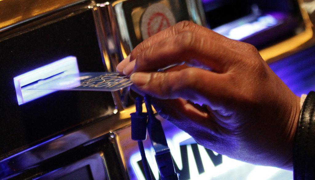 wat is een spelerskaart casino