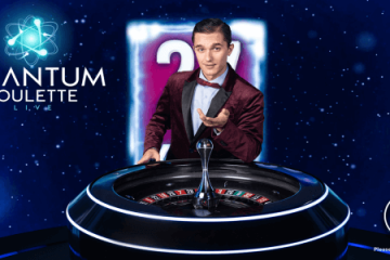 Quantum Roulette Playtech