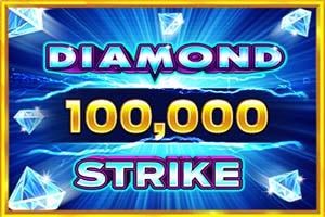 diamond strike 100000 kraslot