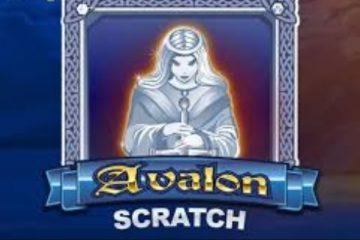 Avalon Scratch online kraslot