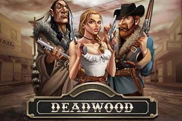 nolimit city slot deadwood