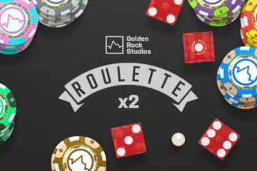 Roulette x2 microgaming
