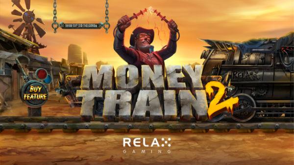 Relax_Gaming_Money_Train_2 logo