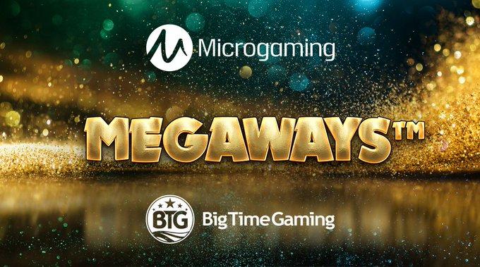 Microgaming krijgt megaways licentie