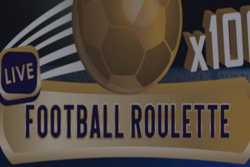 football roulette logo