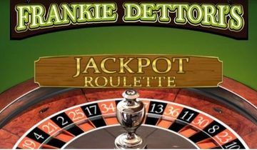 Frankie Dettori Jackpot Roulette