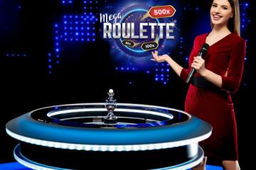 Mega Roulette RTP