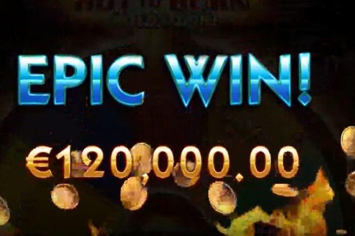 Epic Win Winny